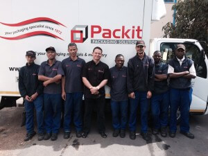 Packaging Suppliers Johannesburg