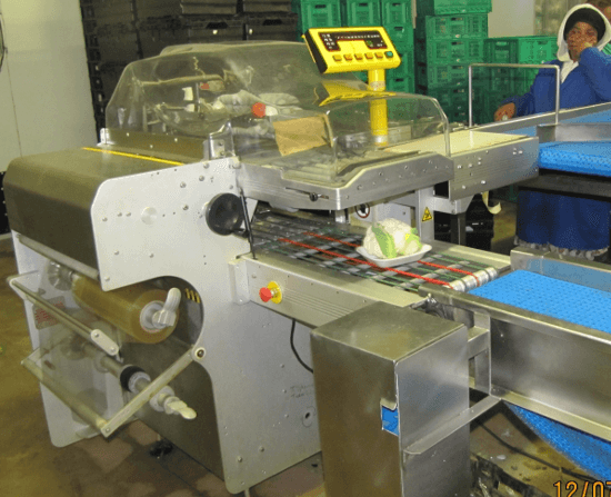 Fowler Farms packaging automation
