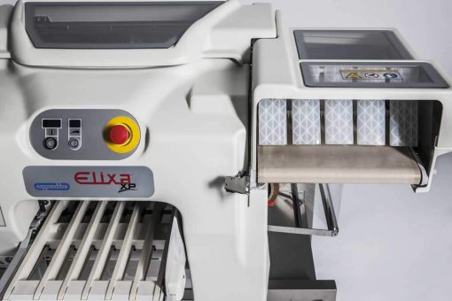 Elixa Automatic Wrapping Machines