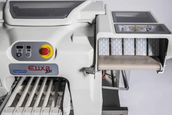 Elixa Automatic Wrapping Machines