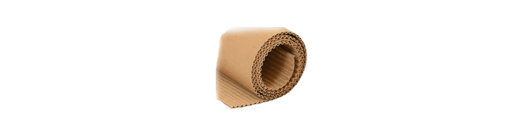 Corrugated Cardboard Rolls Supplier
