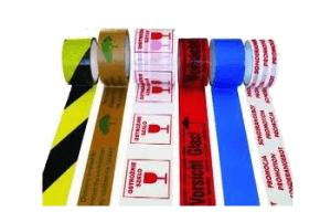 Printed Packaging Tape Suppliers