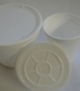 Plastic and Polystyrene Cups