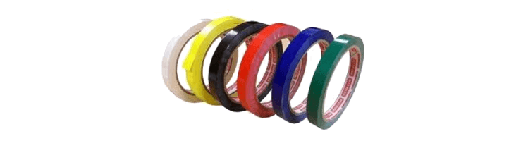 Vinyl tape and Insulation Tape Supplier