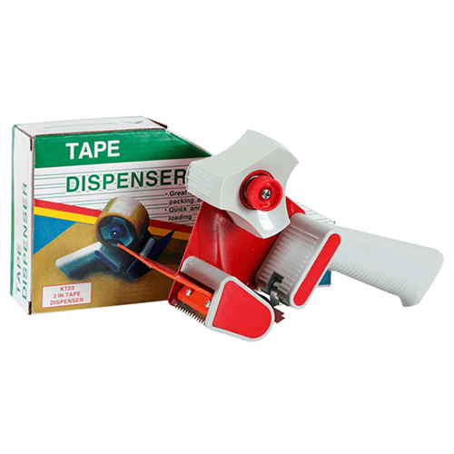 Heavy Duty Tape Dispenser Gun