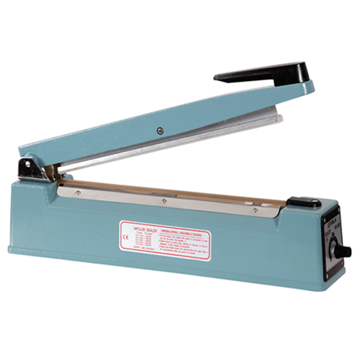 Hand Operated Heat Sealer