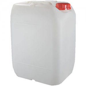 25L Plastic Water Containers in Cape Town